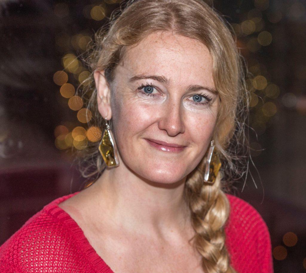 Kim Groenestein-van der Beek
